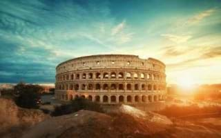 Cheap Flights to Rome